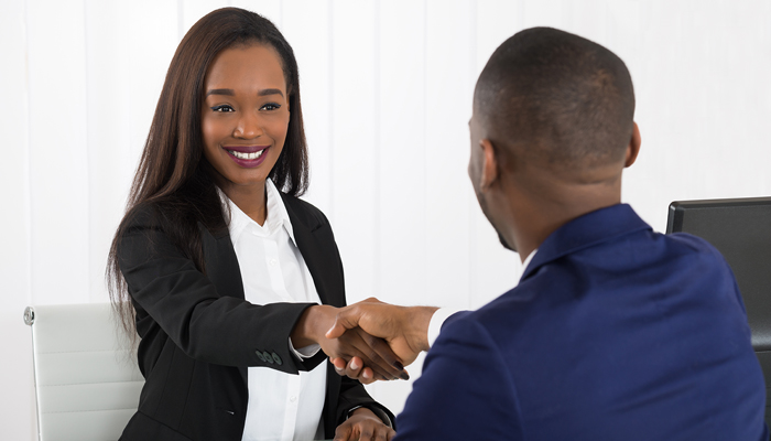 Human Resource On-Boarding New Employees