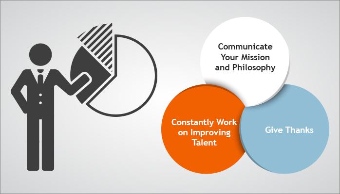 3 Leadership Strategies That Improve Sales Performance