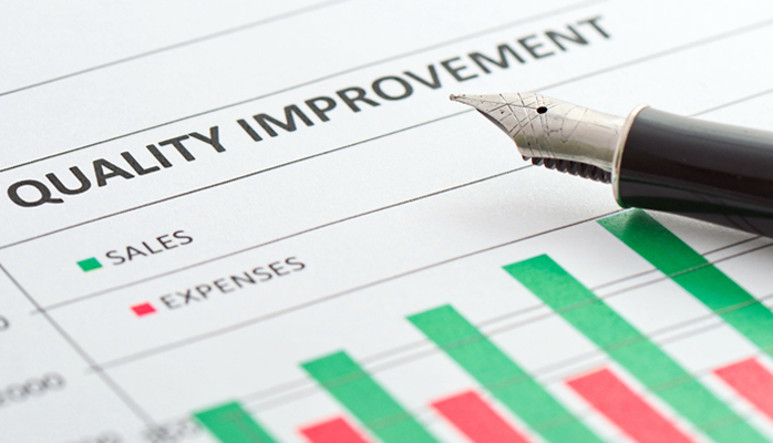 Driving Quality Improvement in Your Center