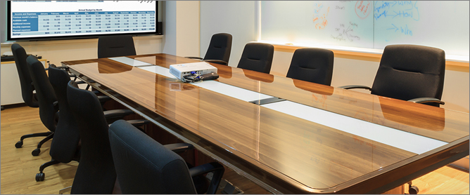 Life in the Boardroom (Part Two)