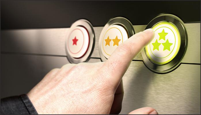 Creating Glowing Customer Reviews