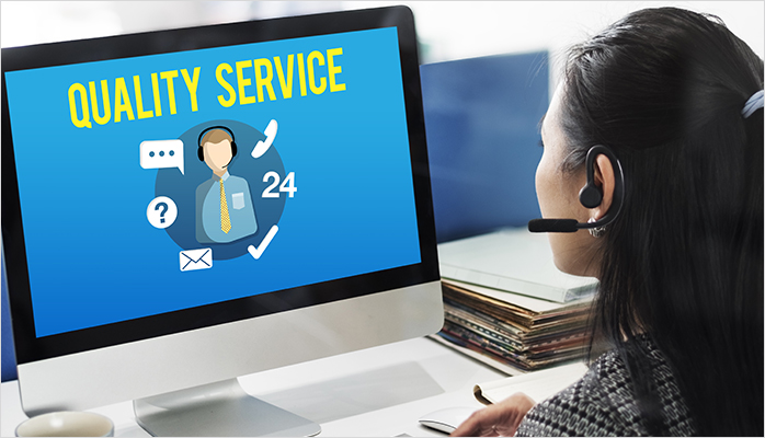Implementing Quality Assurance Controls for Call Center Projects