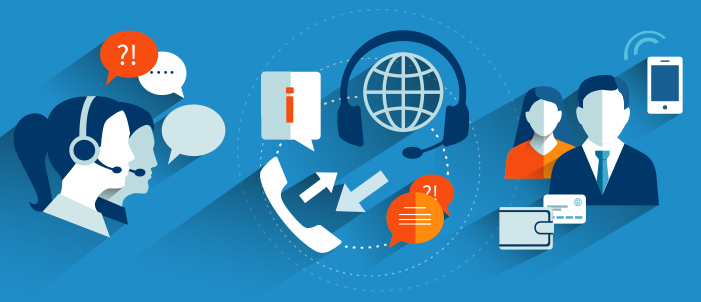 What Is An Omni Channel Contact Center?