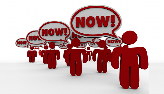 Why Live Chat Is the Perfect Tool for Help on Demand