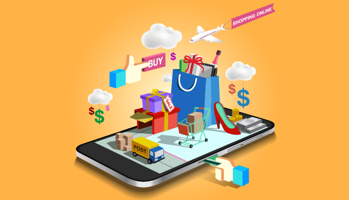 Mobile Shopping: How to Create a Perfect Customer Experience
