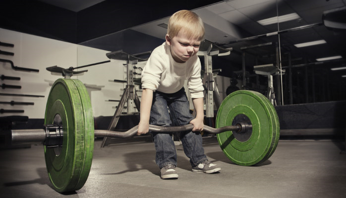 Moving Beyond Intrinsic Motivation