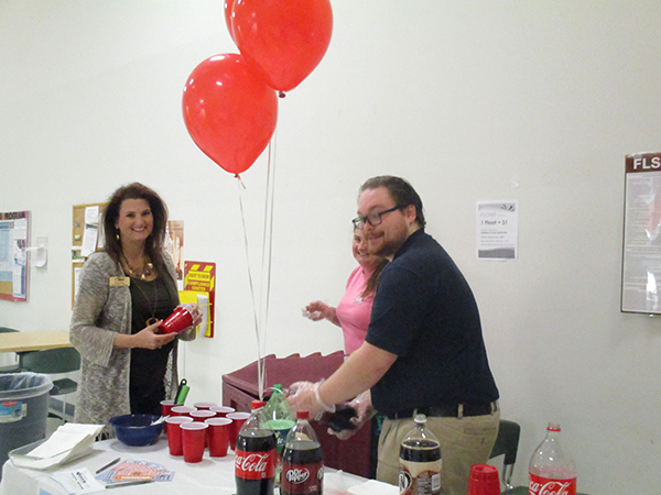 Etech Give Back Program – United Way Fundraiser