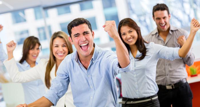 7 Secrets to Employee Happiness and Satisfaction