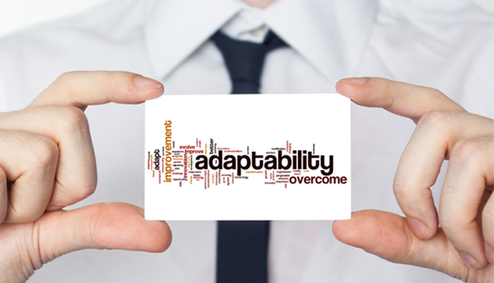 Adaptability-The New Secret of Leader Survival