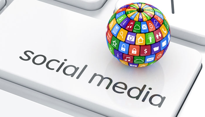 Are you using social media to connect with your customers?