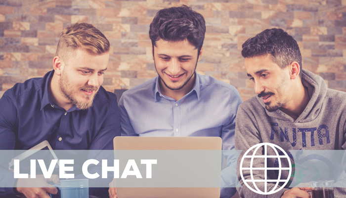 Top Reasons You Haven't Added Live Chat to Your Website