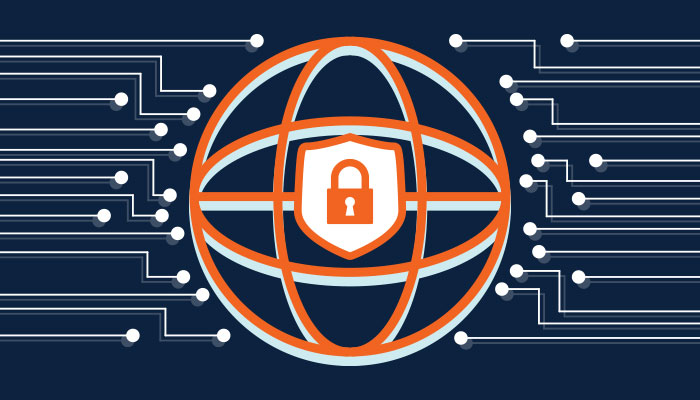 Full Data Protection: Go Beyond Securing the Control Points