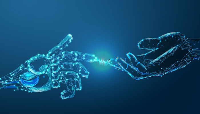 Artificial Intelligence: A Product of Human intelligence