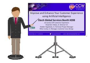 Predictive Analytics to Enhance Customer Experience