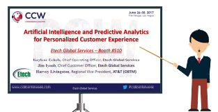 Artificial intelligence and Predictive Analytics for Personalized Customer Experience