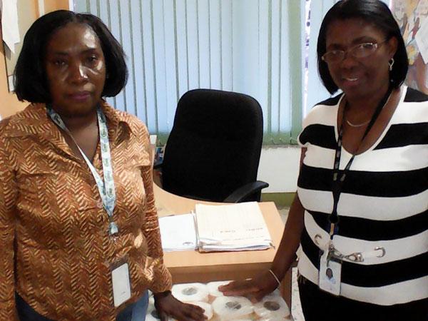 Etech Give Back Program – Donations to Child Development Agency, Montego Bay