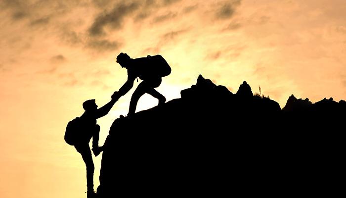 Leadership Courage