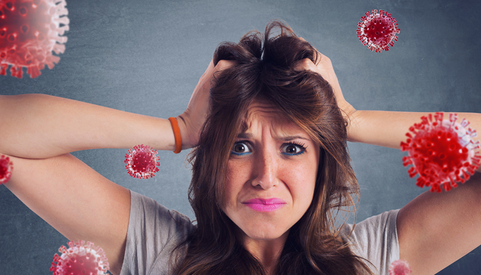 How to deal with Coronavirus Fears