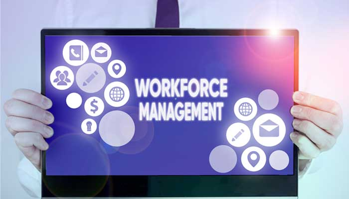 how you can improve efficiency of your call center using workforce management