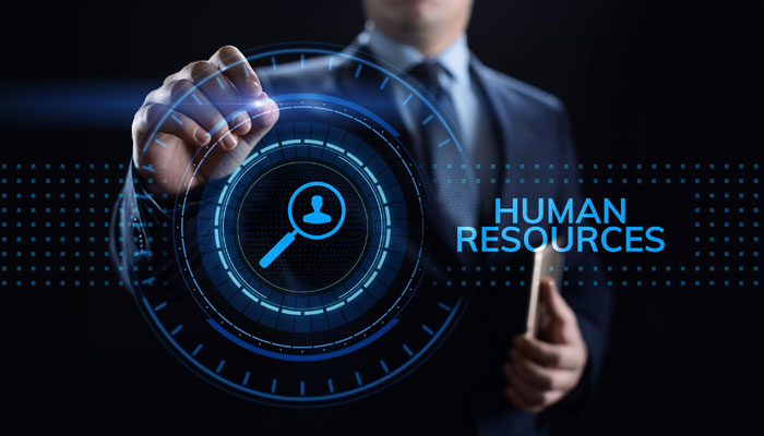 Human Resources during this Global Pandemic