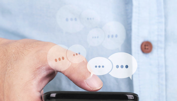 Why Customer's Initiate Chat?