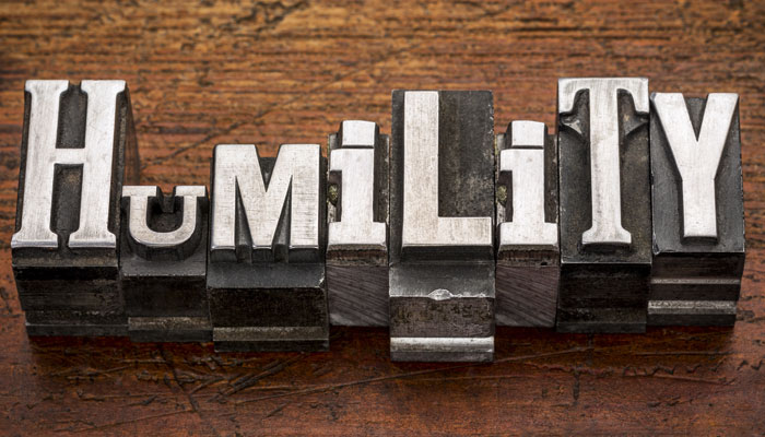 Humility: A Powerful Leadership Trait