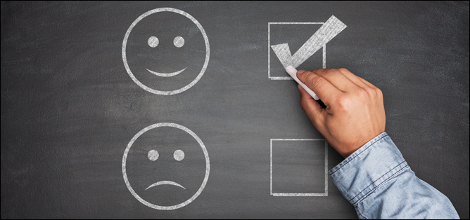 How to Take Customers' Feedback in Real Time