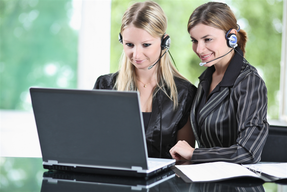 Providing the BEST Customer Satisfaction through Chat Services