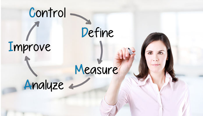How to Incorporate DMAIC Processes into the Contact Center