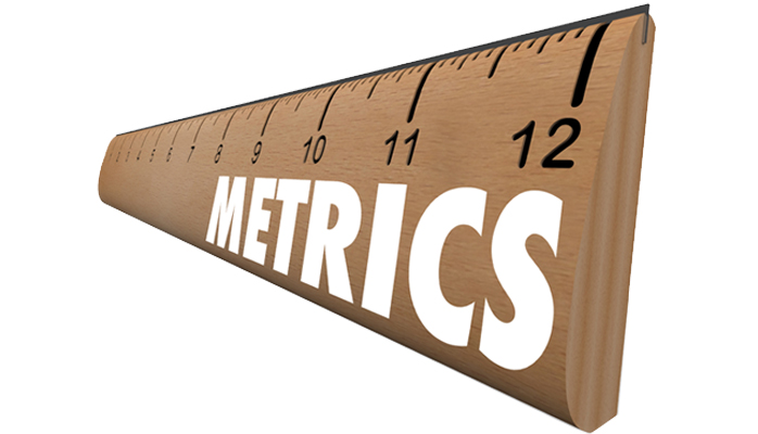 Quality Metrics — Unveiling the Strategic Information for your Business