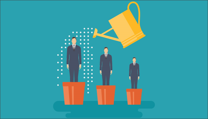 Develop Your Employees for a Strong Company