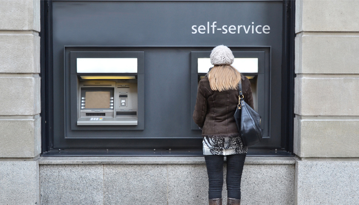 How to Avoid Self-service Channels Becoming NO SERVICE Channels