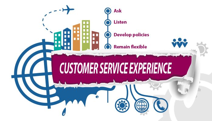 How to Create An Exceptional Customer Service Experience