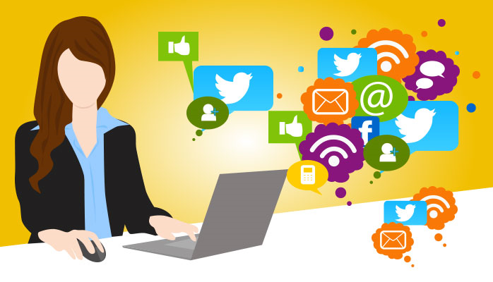 Learn to Be More Social When It Comes to Customer Service