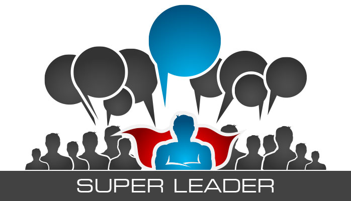 The Importance of a Leader's presence on Social Media