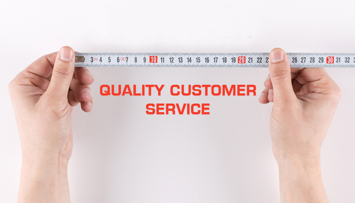 5 Effective Ways to Measure the Quality of Your Customer Service