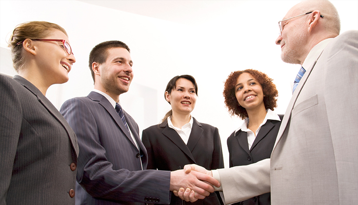 Four Key Interaction Tips to Welcome Your Customers