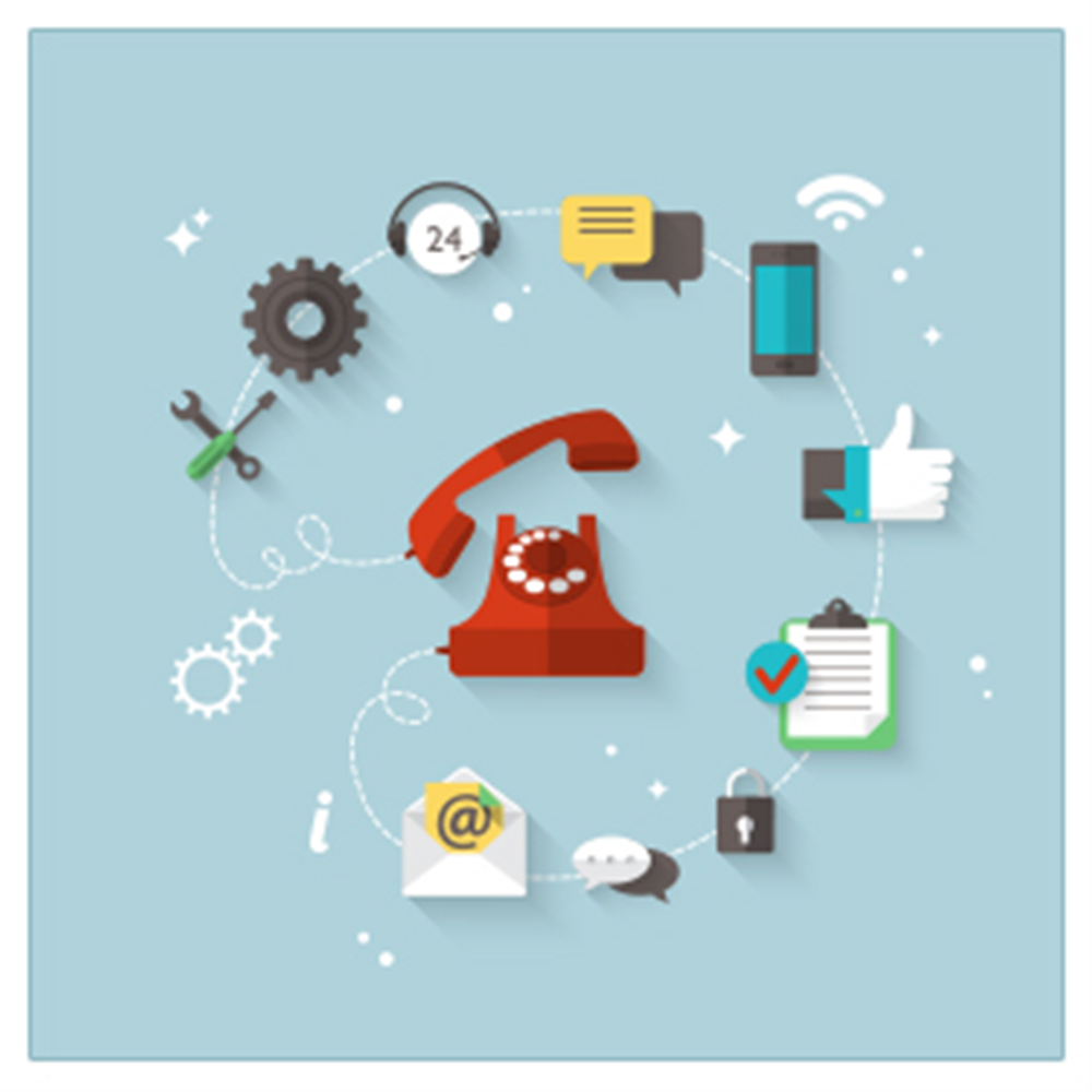 The Multi-Channel Contact Center: More than Just Incoming Calls