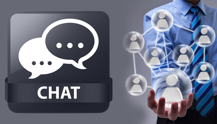 Understanding and Getting the Most out of Live Chat
