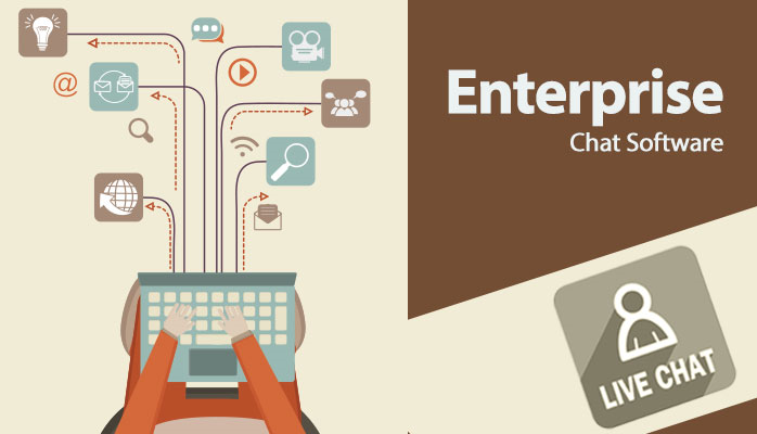 What Features Should You Expect with Enterprise Live Chat Software