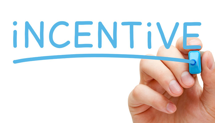 What are the best incentives Call Center Managers can offer Agents?