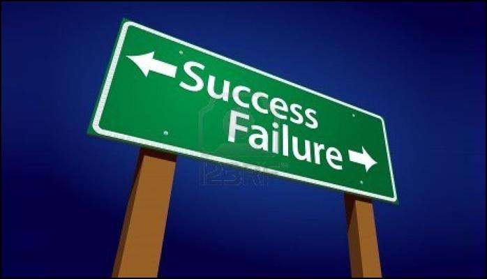 How Do You Handle Failures?