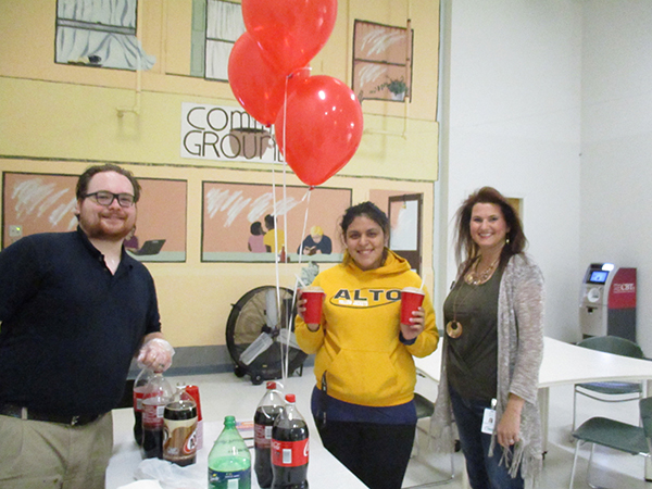 Etech Give Back Program – United Way Fundraiser