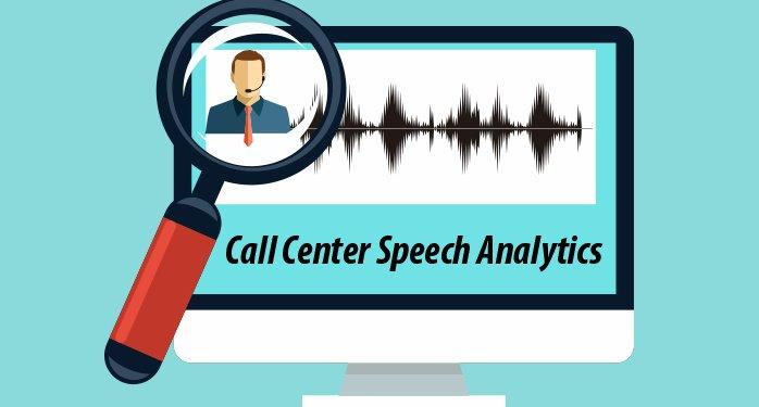 Top 5 Benefits of Speech Analytics to Make Your Brand Shine