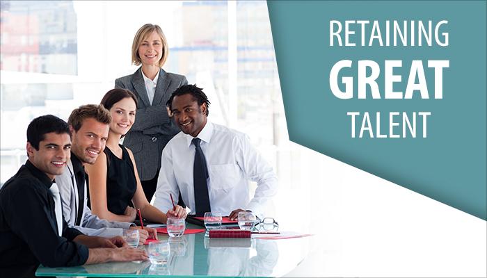 Retaining Great Talent