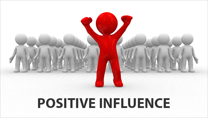 Why Leaders Must Strive to be a Positive Influence?