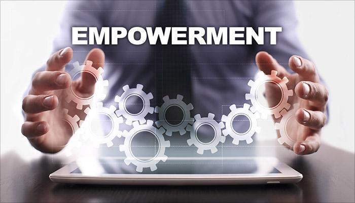 Employee Empowerment: The Secret to Encouraging Team Members