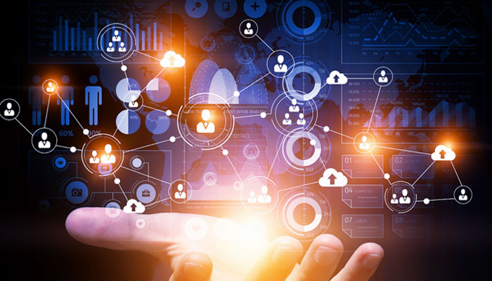 How Artificial Intelligence Improves Contact Center Industry - Etech Global  Services