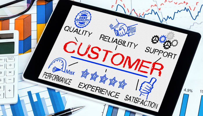Improving the Customer Experience in Your Call Center Means Looking at the Whole Picture