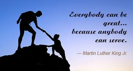 The Motivations of Servant Leadership
